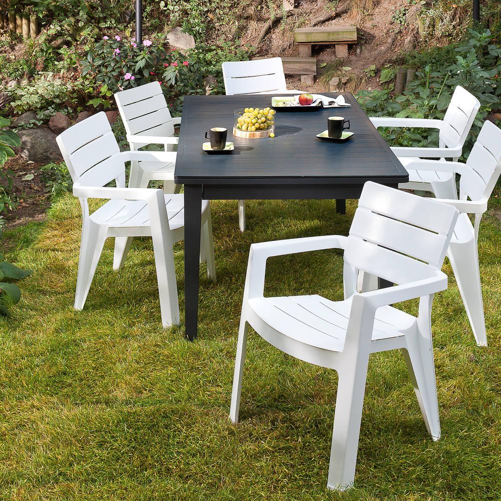 Лучшая садовая мебель