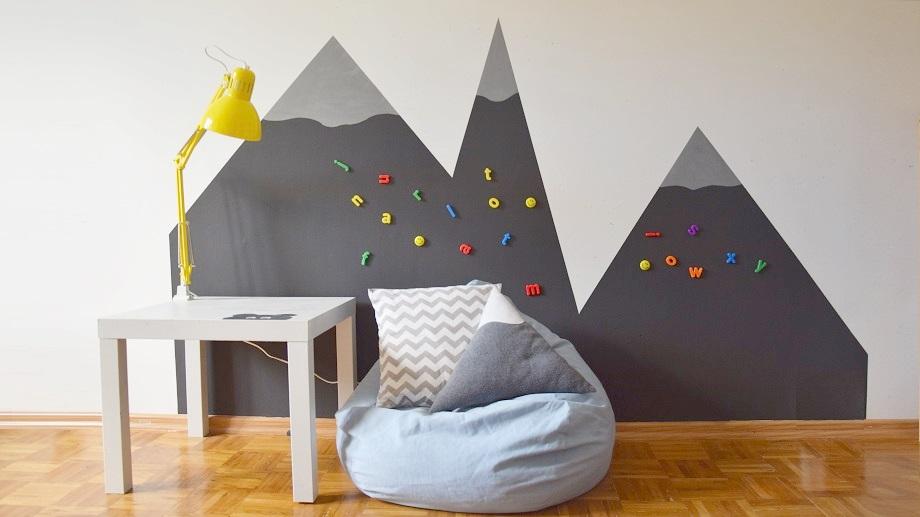 магнитная краска для стен