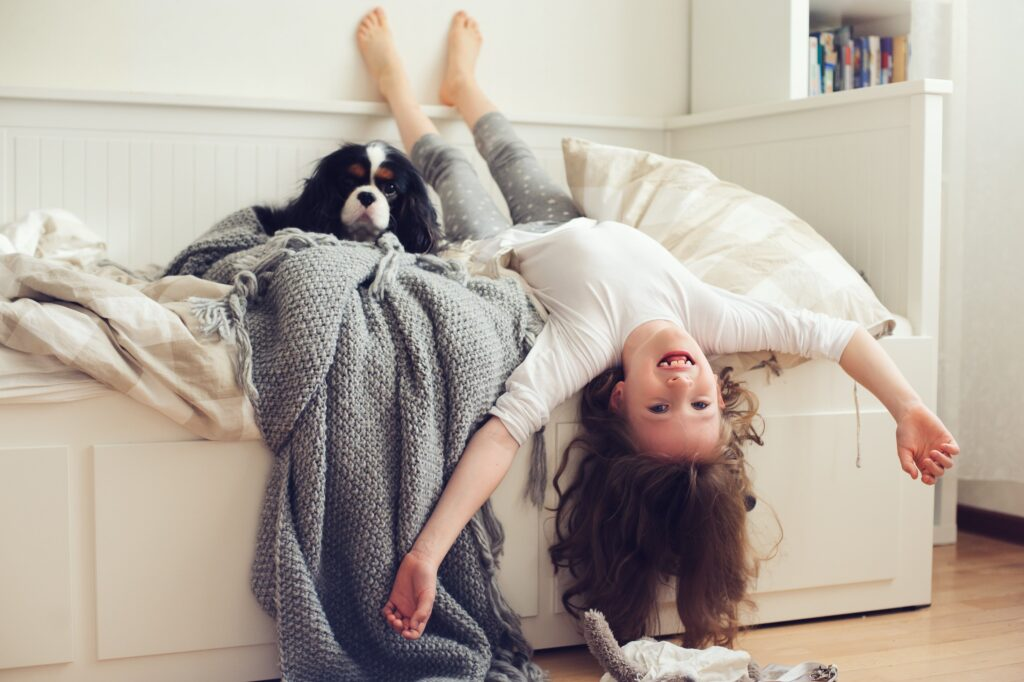 рейтинг детских кроватей