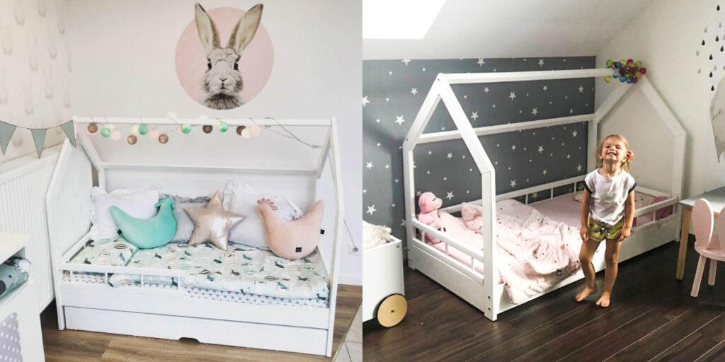 лучшие детские кровати
