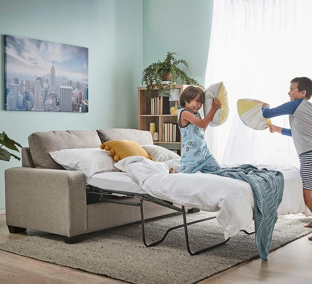 какой лучше купить диван для ежедневного сна