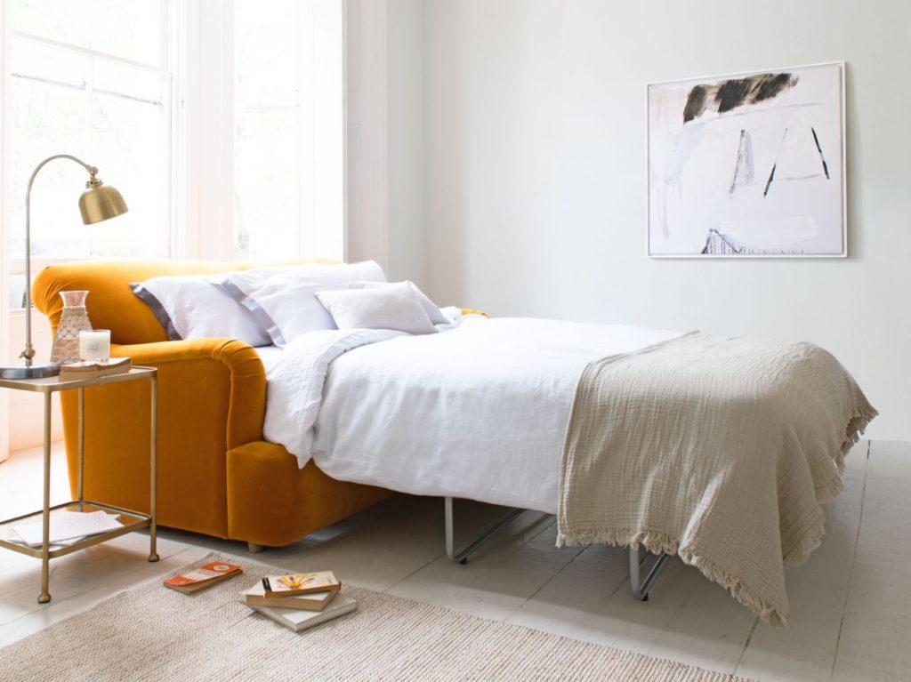 какой диван выбрать для ежедневного сна советы