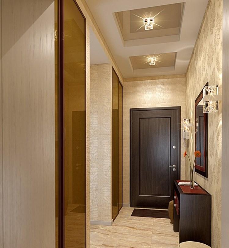 каким сделать коридор