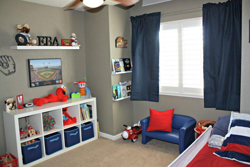 детские кровати дизайн