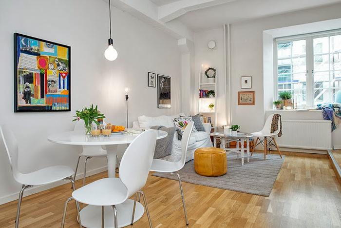 фото маленьких квартир